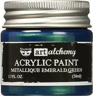 Best finnabair art alchemy acrylic paint Reviews