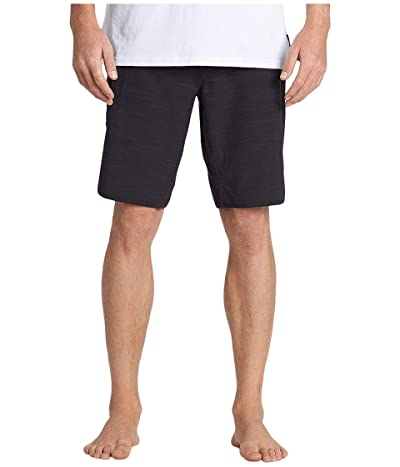 Billabong 73 Pro 20 Boardshorts (Black) Men
