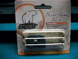 Bear Hair Rest Recurve Longbow Traditional Archery Arrow Rest