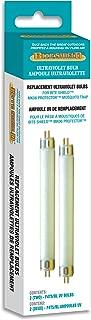 Bite Shield 2-Pack Replacement UV Bulb, 4-watt