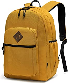 Laptop Backpack, Chasechic Water-Resistant 14inch School Bookbag for Men Women