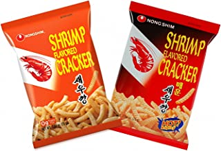 korean shrimp chips