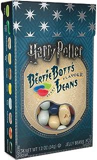 Magic Experience Store Grageas Bertie Bott sabores (Caja)- Harry Potter