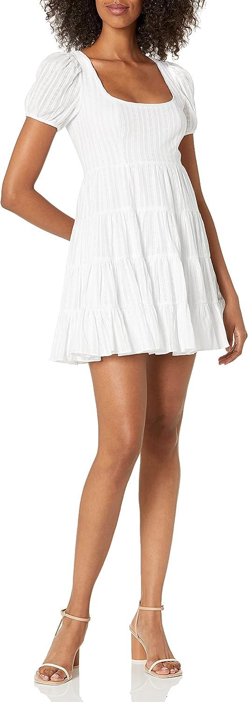 LIKELY Women's Mini Chloe Dress
