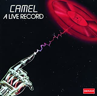 A Live Record (Remastered)