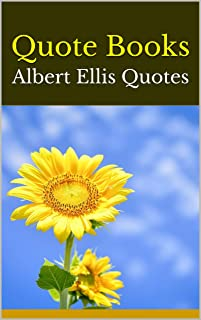 Best albert ellis quotes Reviews