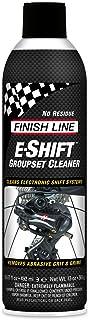 Finish Line E-Shift Electronic Groupset Cleaner Aerosol