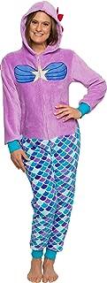 Best mermaid footie pajamas for adults Reviews
