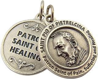 Best patron saint of healing Reviews