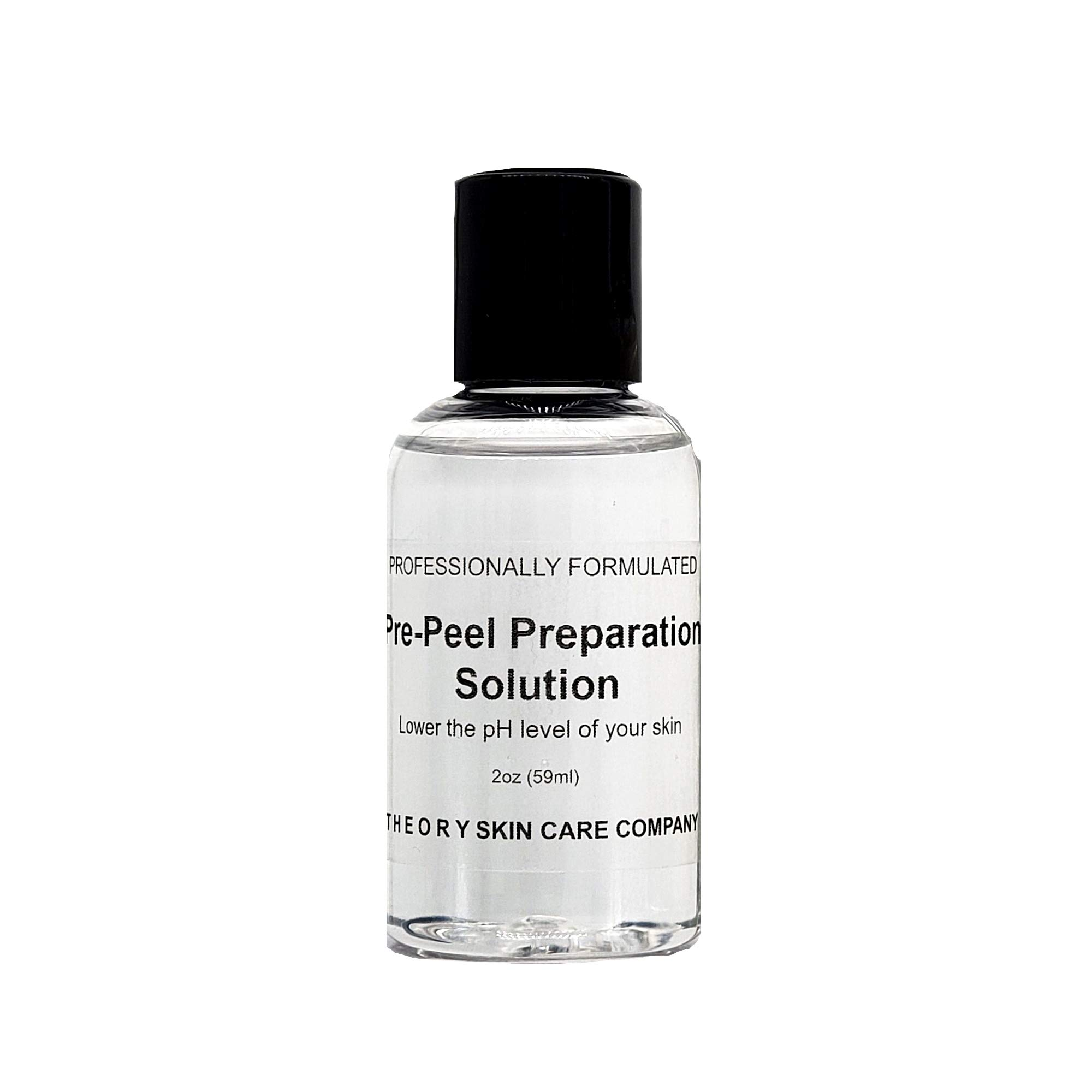 Pro Peel Prep Solution, 2 oz, For All types and Chemical Peels