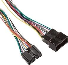 Scosche Radio Wiring Harness for 1996-98 Honda Civic 16 Pin Radio/Alarm Relocation Harness