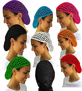 cool hair nets