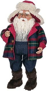Sullivans Farm Santa Figurine