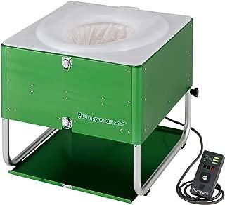S.E. Technologies Ltd. USA Wrappon Green Portable Toilet