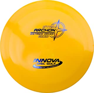 Innova Star Archon Golf Disc (Colors may vary)