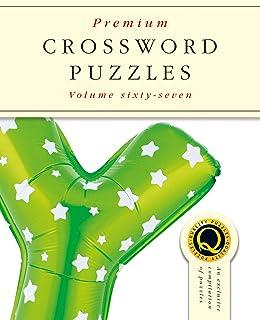 Crosswords (English Edition)