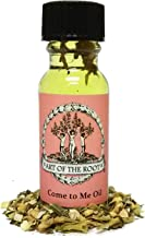 Come to Me Oil 1/2 oz for Hoodoo Voodoo Wiccan Pagan & Conjure Spells