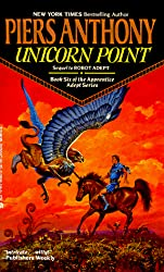 Cover of Unicorn Point