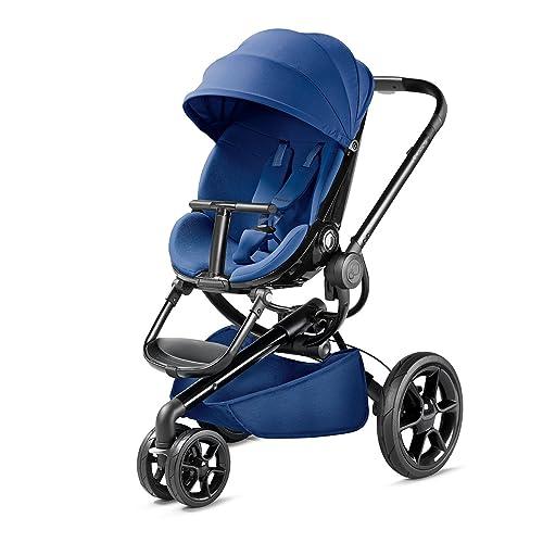 Bébé Confort Poussette Moodd Blue Base