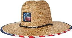Channel Islands Lifeguard Hat