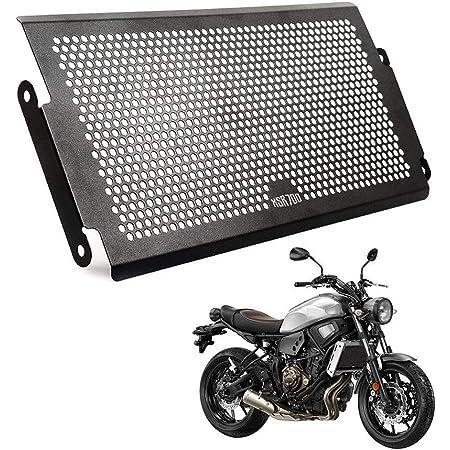 Xsr 700 Kühlerschutzgitter Schutzgitter Kühlergitter Motorradzubehör Für Yamaha Xsr700 2016 2019 Xsr700 Xtribute 2018 2019 Auto