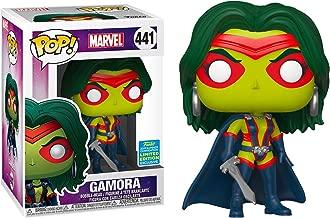 Funko POP! Marvel: Gamora #441 - 2019 SDCC Shared Exclusive