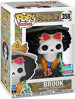 Mejor One Piece Funko Pop Exclusive
