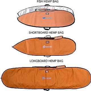Best 9' surfboard bag Reviews