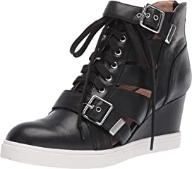 07a0acacdeb LINEA Paolo Anna Wedge Sneaker at Zappos.com