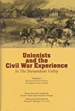 Unionists and the Civil War Experience in the Shenandoah Valley