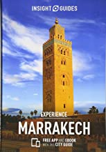 Insight Guides Experience Marrakech (Travel Guide with Free eBook) (Insight Experience Guides)