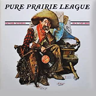 Pure Prairie League