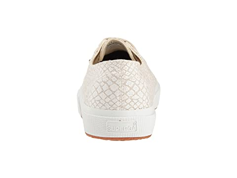 Sneaker Superga 2750 Fantasycotlinenw White Multi pqHwC8Oxq
