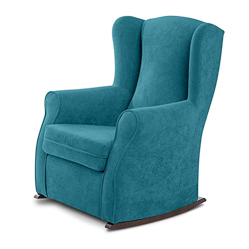 Sillon Azul: Amazon.es