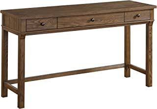 ACME Furniture Inverness Desk, Reclaimed Oak