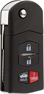 KeylessOption Keyless Entry Car Remote Control Key Fob Replacement for BGBX1T478SKE125-01
