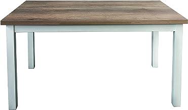 Tavoli Allungabili Prezzi Offerte.Amazon It Tavolo Allungabile