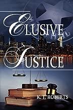 Elusive Justice (Kensington-Gerard Detective series Book 2)