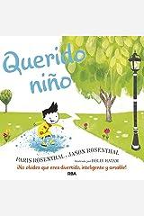Querido niño (COFRE ENCANTADO) (Spanish Edition) Kindle Edition
