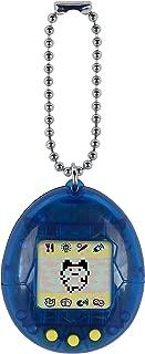 Tamagotchi Electronic Game, Translucent Blue