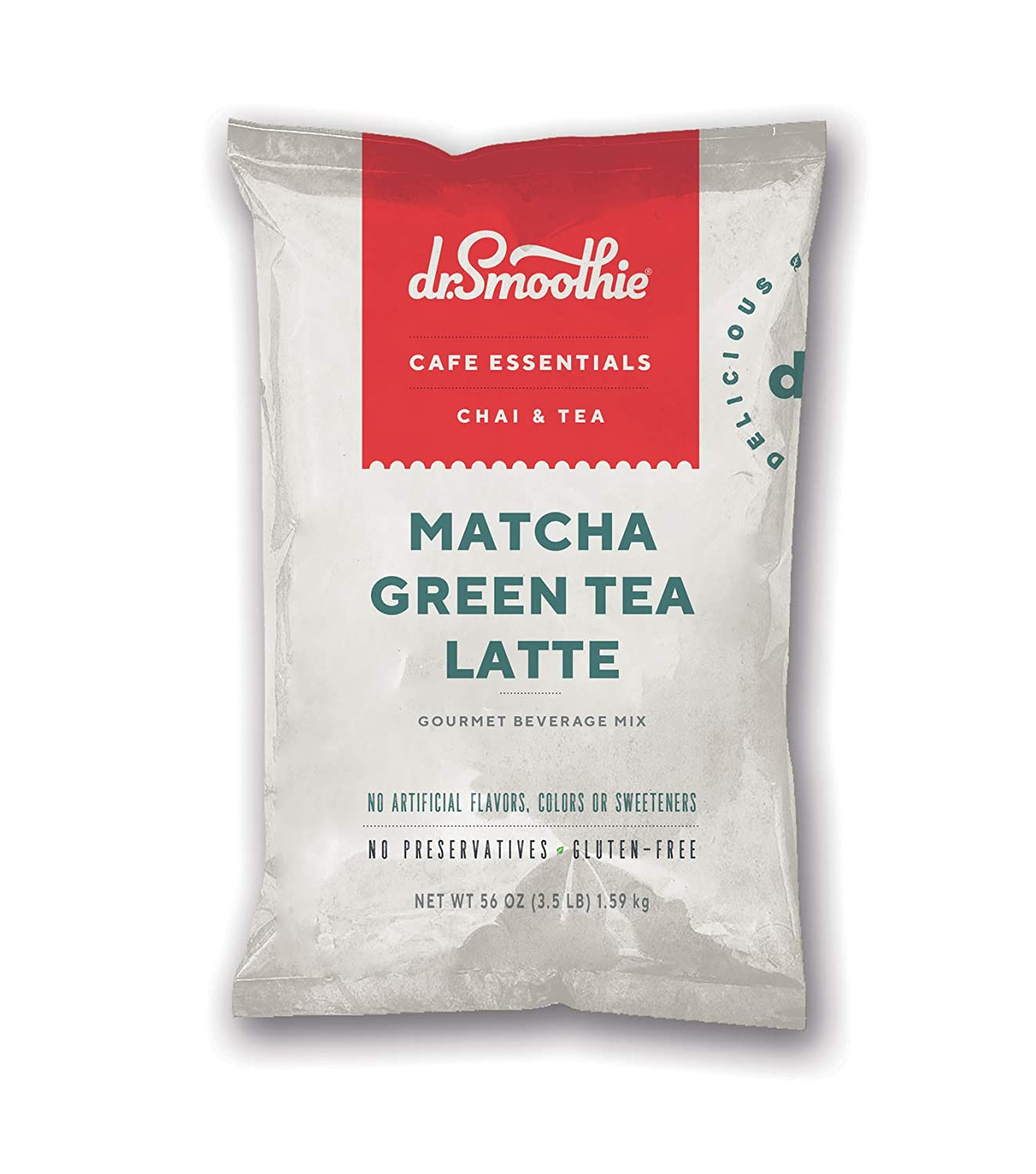 Cafe Essentials Clearance SALE Limited time Matcha Challenge the lowest price Green Latte Tea lb 3.5