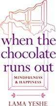 When the Chocolate Runs Out: Mindfulness & Happiness