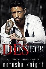 Déshonneur (Les Frères Amado t. 1) Format Kindle