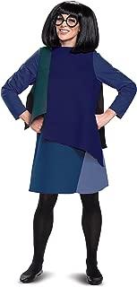 Women's Edna Deluxe Adult Costume