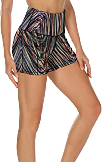 Best spandex exercise shorts Reviews