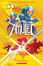 amulet series book 9