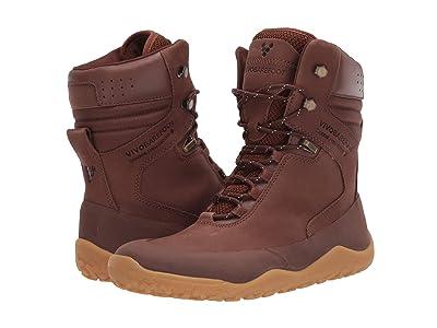 Vivobarefoot Tracker Hi FG (Brown) Women