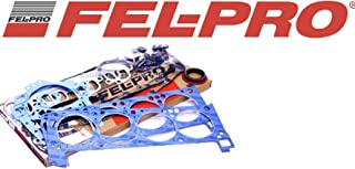 Fel Pro Engine Overhaul Gasket Set compatible with 1970-1982 Ford bb 351C 351M 400 (Full Gskt Set)