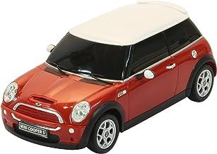 Jamara 404035  - Mini Cooper S  color rojo (1:24) [Importado de Alemania] , color/modelo surtido