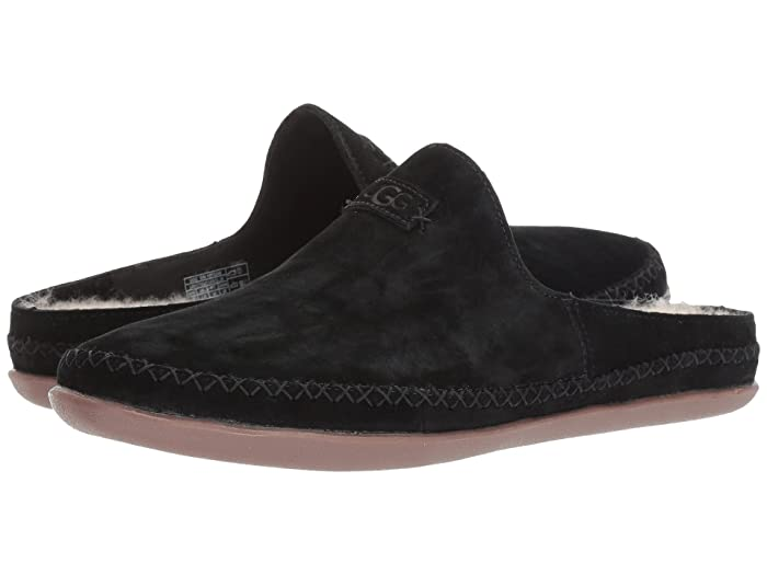 UGG Tamara (Black 1) Women's Slippers